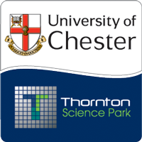 UoChester Thornton Science Park